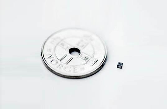 pompe à chaleur miniature