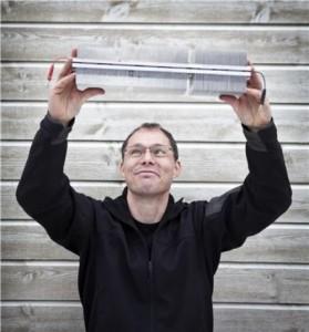 pompe à chaleur Jan Bording Kåre