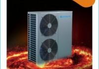 Pompe à chaleur haute température
