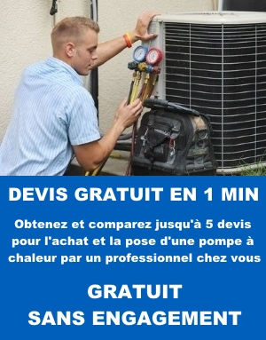 Principe de fonctionnement d 39 une pompe chaleur - Devis pompe a chaleur ...